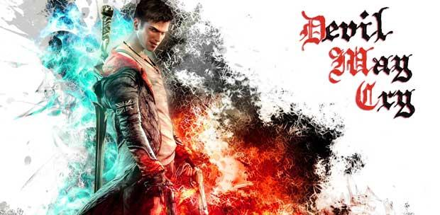 DmC: Devil May Cry [v 1.0u2 + 4 DLC] (2013) от Fenixx