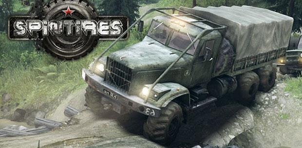 Spintires [Build 23.10.2015] [ENG / RUS] (2015)