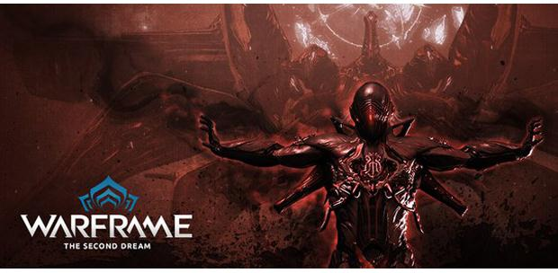 Warframe: The Second Dream [18.1.1] (2014) PC | Online-only