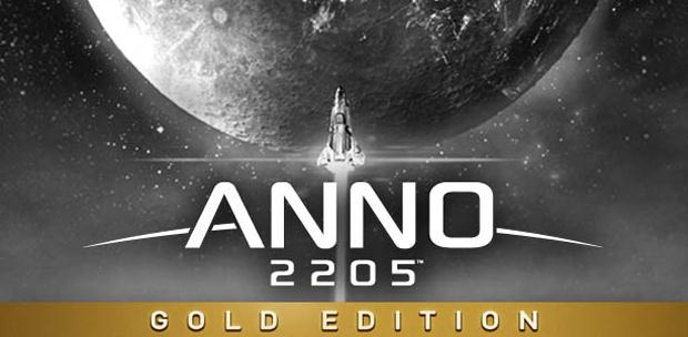 Anno 2205: Gold Edition [Update 2] (2015) PC | RePack от R.G. Catalyst