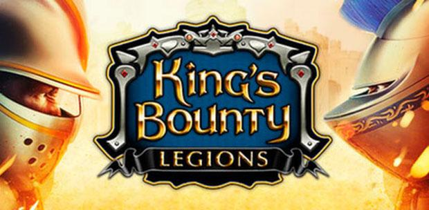 King's Bounty: Legions (PC)