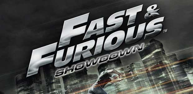 Fast & Furious: Showdown (Activision) [ENG]