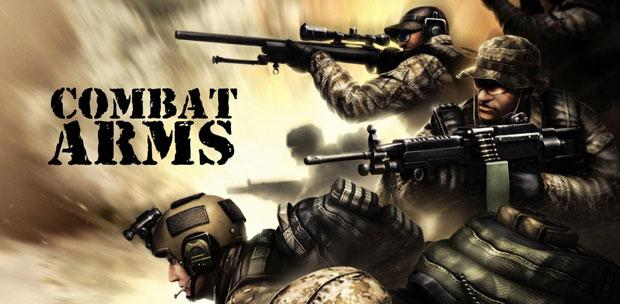 Combat Arms [25.2.15] (2012) PC | RePack