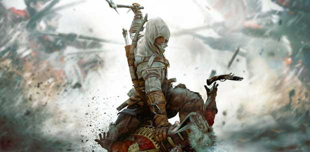 Assassin's Creed 3 - Ultimate Edition (2012) Rip от R.G. Revenants [16.03.2013]