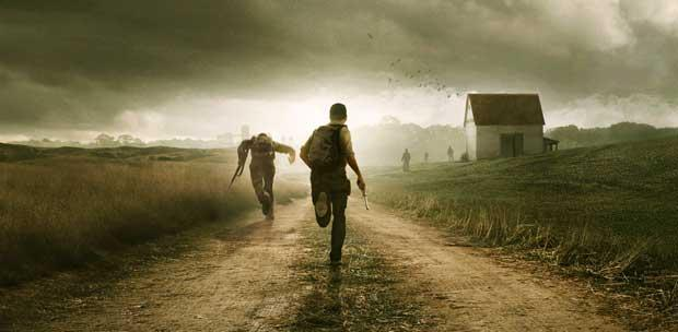 DayZ: Standalone / [v.0.44.119.500] (2014) PC | RePack by SeregA-Lus [2014, Action, 3D, 1rd Person, horror]