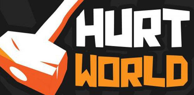 Hurtworld [0.3.1.4] (2015) PC | RePack от R.G. Alkad