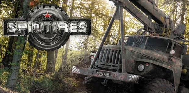 Spintires [Build 09.11.15] (2014) PC | Steam-Rip от Let'sPlay