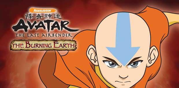 Avatar: The Last Airbender - The Burning Earth [Region Free][RUS]