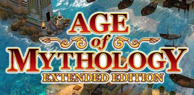 Age of Mythology: Extended Edition (2014) РС | RePack от xatab