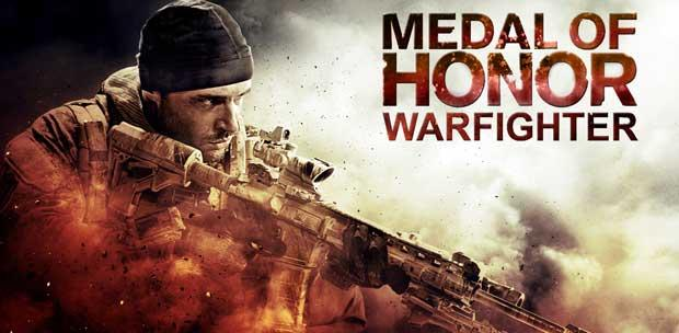 Medal of Honor: Warfighter - Digital Deluxe Edition (2012) (Full Rus) | RePack от Fenixx