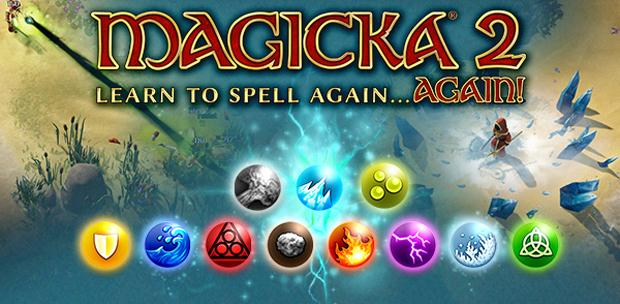 Magicka 2 [v 1.2.0.0] (2015) PC | SteamRip от Let'sРlay