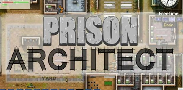 Prison Architect [Update 2] (2015) PC | Лицензия
