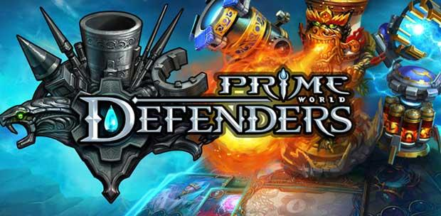 Prime World: Defenders v1.3.2929.1 (2013/RUS/ENG) RePack by R.G.Механики