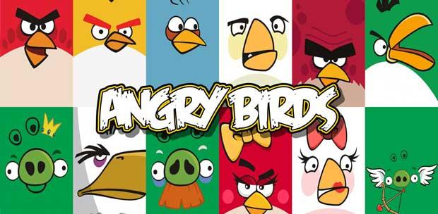Angry Birds: Anthology (2012/PC/RePack/Rus) by KloneB@DGuY