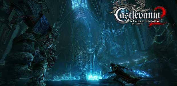 Castlevania - Lords of Shadow 2 (1.0.0.1/2 DLC) (RUS/ENG) [Repack] от z10yded
