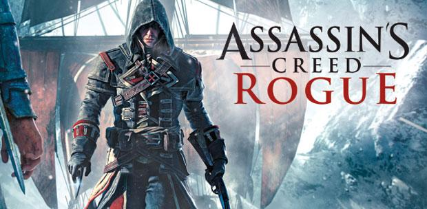 Assassin's Creed Rogue / Assassin's Creed Изгой (2014) [PAL/FullRUS] (LT+ 3.0) [L]