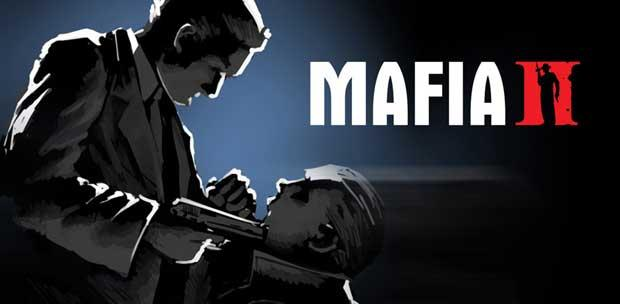 [Xbox360] Mafia II [RUSSOUND][PAL] [2010, Action (Shooter) / Racing (Cars) / 3D / 3rd Person]