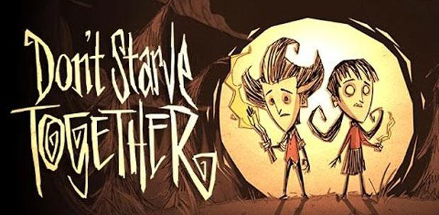 Don't Starve Together 123045 (за 2015 год) Обновление репака (30.01.15)