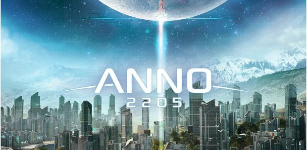 Anno 2205: Gold Edition [Update 1] (2015) PC | RePack от xatab