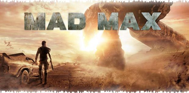 Mad Max (Warner Bros. Interactive Entertainment) (RUS|ENG|MULTi9) Steam-Rip от R.G. Игроманы + Crack v3 (3DM)