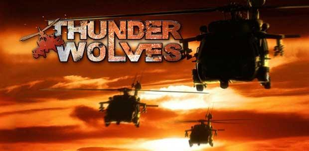 Thunder Wolves (2013) PC | RePack от R.G. Element Arts | 537 MB