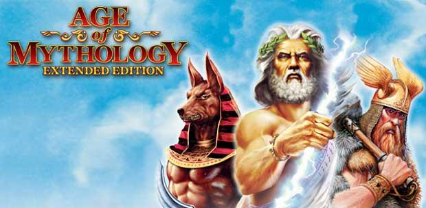 Age of Mythology: Extended Edition (2014) РС | Steam-Rip от R.G. Игроманы