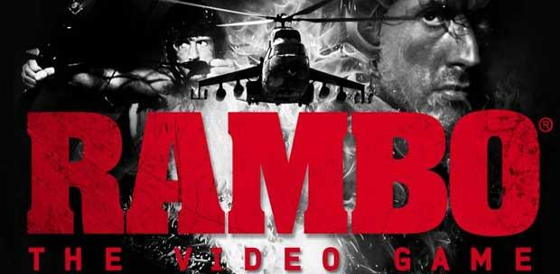Rambo: The Video Game (2014) PC | RePack от Brick