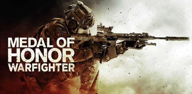Medal of Honor: Warfighter - Limited Edition (2012) от R.G. Games