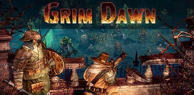 Grim Dawn (2013) PC | RePack от Brick