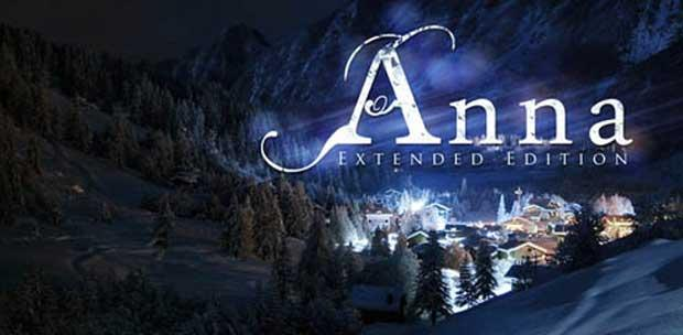 Anna Extended Edition (2013) [RUS/ENG/MULTI8] от RELOADED