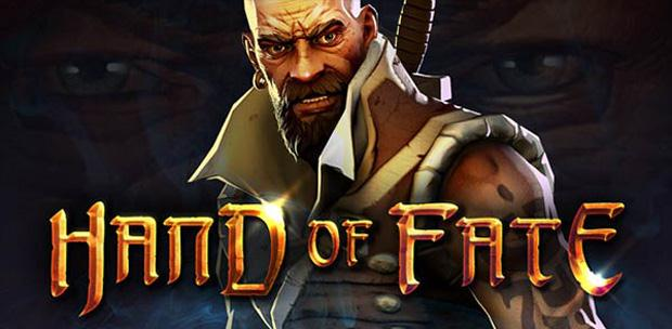 Hand of Fate [v 1.2.4 + 1 DLC] (2015) PC | RePack