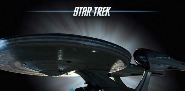 Star Trek (2013) PC [ENG] FLT