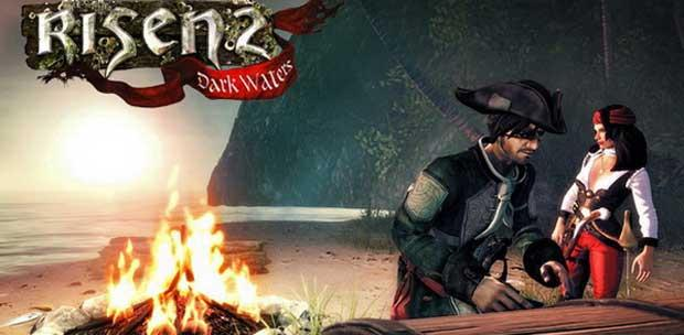 [Lossless RePack] Risen 2: Тёмные воды / Risen 2: Dark Waters (2012) | RUS/ENG/GER by Enwteyn