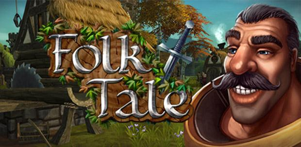 Folk Tale [v 0.3.3] [Games Foundry] [ENG] (2015)