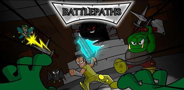 Battlepaths (2013)
