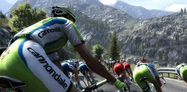 Le Tour de France 2014 [PAL / ENG]