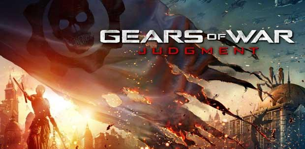 [Xbox360] Gears of War: Judgment [RUSSOUND][Region Free] [2013, Action (Shooter) / 3D / 3rd Person]