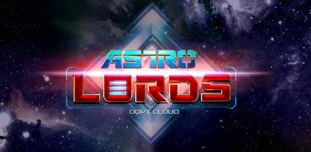 Astro Lords: Oort Cloud [1.3.8] (2014) PC