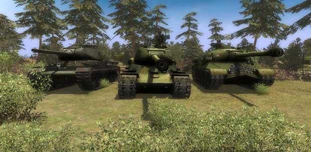 скачать игру через торрент в тылу врага Cold War - фото 11