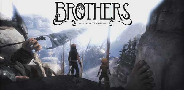 Brothers: A Tale of Two Sons (2013) PC | Repack от R.G. Механики (531 мб)