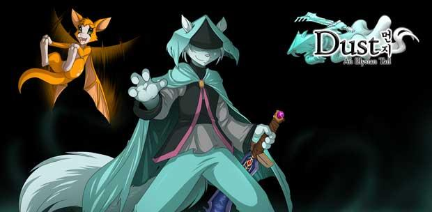 Dust: An Elysian Tail [v 1.04] (2013) PC | RePack от R.G. Механики