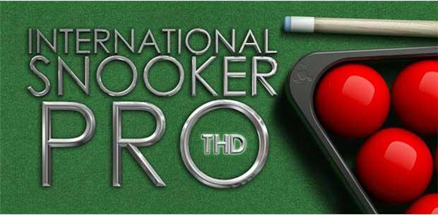 Pro Snooker and Pool 2012