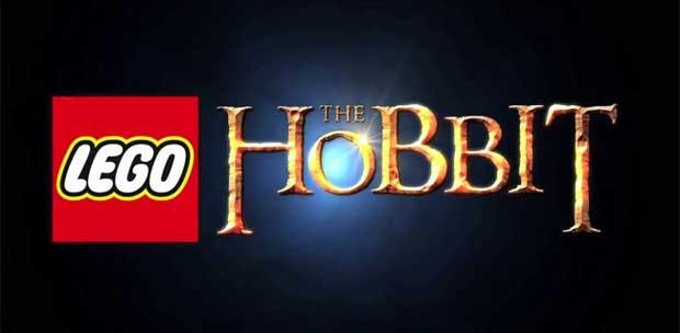 [Xbox 360] LEGO The Hobbit (LT+ 3.0 (XGD3 / 16537)) [2014, Action, Adventure]