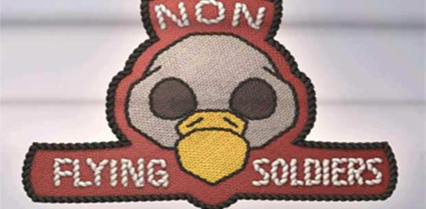 Non Flying Soldiers (2013)