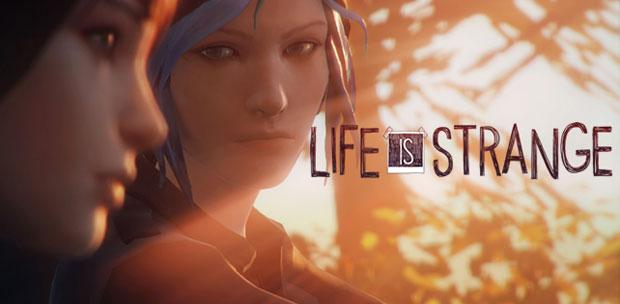 Life Is Strange. Episode 1 (SQUARE ENIX) (ENG) [P] - FLT