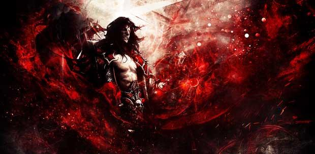 Castlevania - Lords of Shadow 2 (2014) PC | Steam-Rip от R.G. Игроманы
