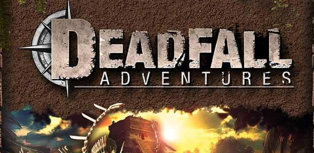 Deadfall Adventures (2013) [Region Free/RUS/ENG] (LT+ 1.9)