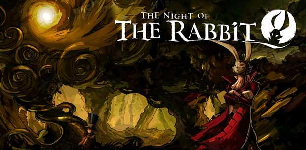 The Night of the Rabbit (RUS|ENG) [RePack] от R.G. Механики