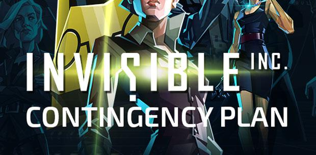 Invisible Inc: Contingency Plan 2.3.0.5 (GOG)