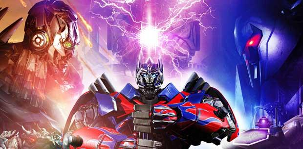 Transformers: Rise of the Dark Spark [Region Free / ENG] (LT+2.0)